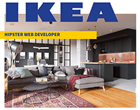 IKEA: We'll make yourself at home