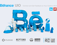 BEHANCE REVIEWS 02/08/2014