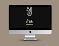 "Interactive Data Visualization - ""Reaping Death"""