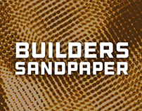 Sandpaper Packaging