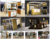 EL SAWY - real estate booth 2016