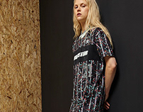 Adidas Originals /// ARKYN
