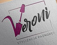 Veroni Branding