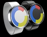 Timeline Smart Watch