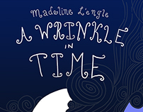 A Wrinkle in Time Redesigned