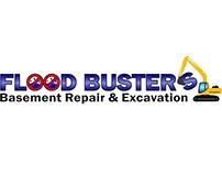 Flood Busters Basement Repair & Excavation