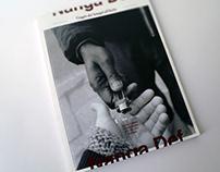 NANGA DEF immigration book