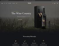 Wize Winery Shop