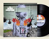 DISCO VINILO// Black Eyed Peas