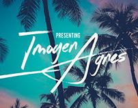 Imogen Agnes by Sam Parrett