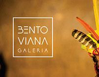 Bento Viana Galeria