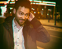 Taylor McFerrin - Birthdays