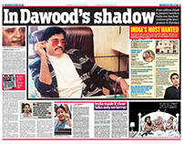 In Dawood's Shadow