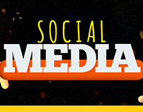 Social media Max Gym