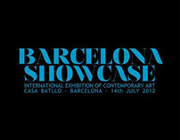 Exhibitions - Barcelona Showcase and Merkarte
