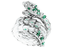 Spring Liaison - Bulgari and Van Cleef