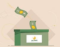 National Donations Platform
