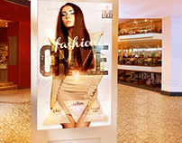 Shopping Center Vol.13 Mock-Ups Pack