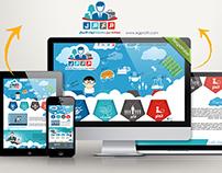 M3mal website