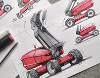 Sketches & Illustrations 2021 (Part 5)