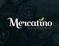 Mercatino — Mercado Gourmet