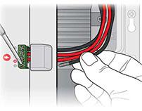 Power Supply Installation
