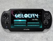 Velocity Ultra Interface