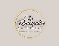 Les Rousquilles du Palais ~ Logo, Labels, Website