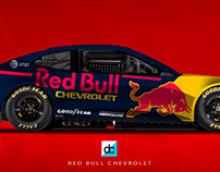 Energy drink Nascar Liveries