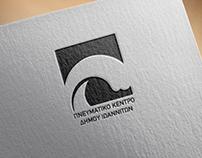 Winning logo Cultural Center of Municipalityof Ioannina