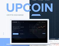 UPCoin Crypto-Exchange