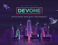 DevOne Conf
