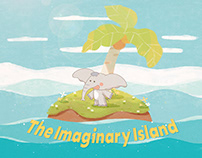 Children's book: The Imaginary Island