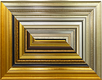 ArtFrame - The Frame Is The Art