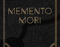 Memento Mori - Cover Design