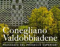 Conegliano Valdobbiadene - Unesco's World Heritage