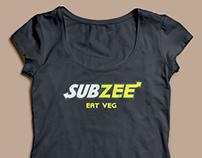 T-shirt Design 2014