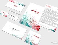 Datakom - Brand Identity