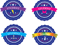 Education Badges - Week 1 Assignment