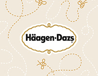 Haagen-Dazs Digital Experiences