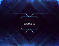 Eclipse V3 HUD Elements