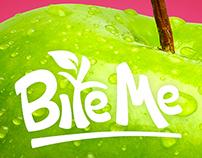 Apples - Bite Me Campaign