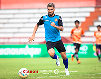 PPCFC Vs NAGA FC - Friendly Match