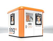 Eye Care Kiosk