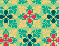 The Bright Side [Surface Pattern Design Collection]