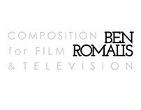 COMPOSITION for FILM & TELEVISION