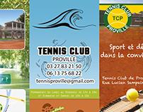 TENNIS CLUB DE PROVILLE