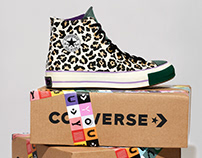 Converse By You