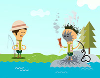 Fishing - Cemi Project