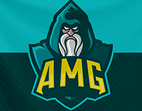 Arch Mage Gaming | Branding